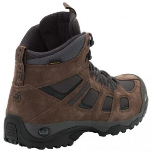 Sepatu Gunung Jack Wolfskin Vojo Hike Texapore Mid Original