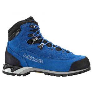Sepatu Gunung LOWA Laurin Pro Goretex Mid Original