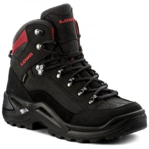 Sepatu Gunung LOWA Renegade Goretex c