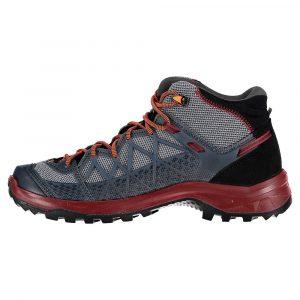 Sepatu Gunung Salewa Wild Hiker MID Goretex