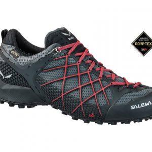 Sepatu Gunung Salewa Wildfire Goretex Original
