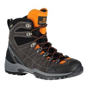 Sepatu Gunung Scarpa R Revolution Goretex